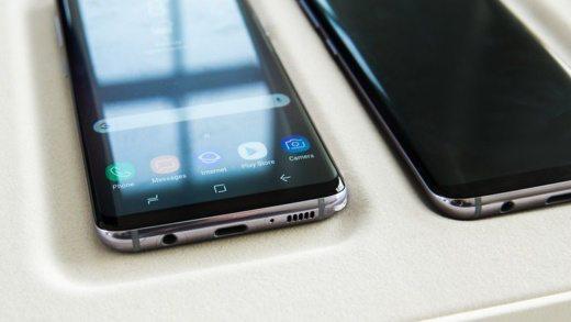 samsung galaxy s8 - Samsung presenta Galaxy S8 e Galaxy S8 Plus: Uscita, Prezzo e Caratteristiche