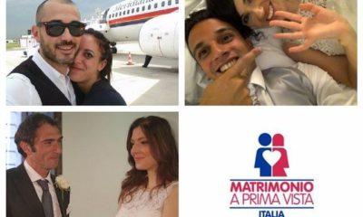 Che fine hanno fatto le coppie della prima edizione di Matrimonio a prima Vista Italia
