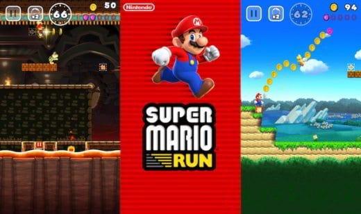 Trucchi e consigli per giocare a Super Mario Run