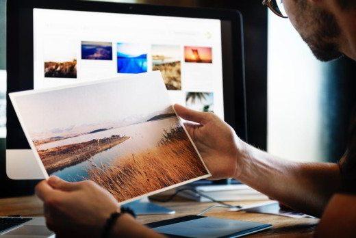 Come ingrandire foto senza perdere qualità