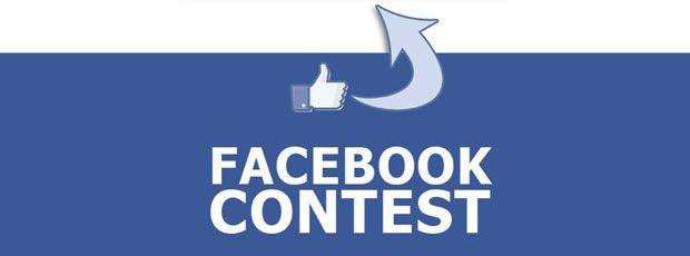 Come organizzare un contest Facebook