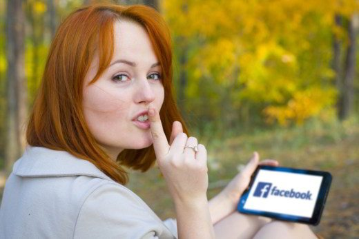 Come trovare foto private taggate su Facebook