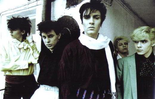 Le origini dei Duran Duran