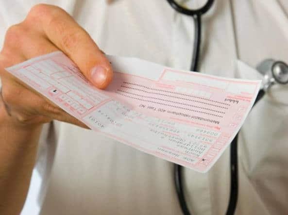 impegnativa medica durata