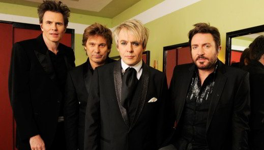 Duran Duran oggi