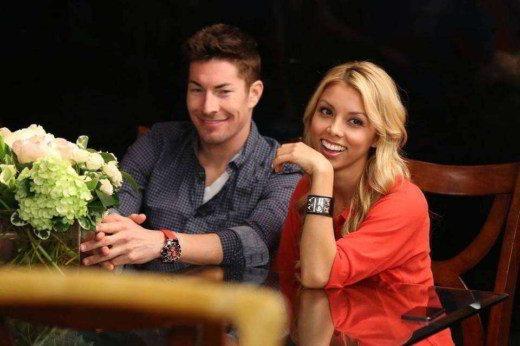 Hayden e Jackie