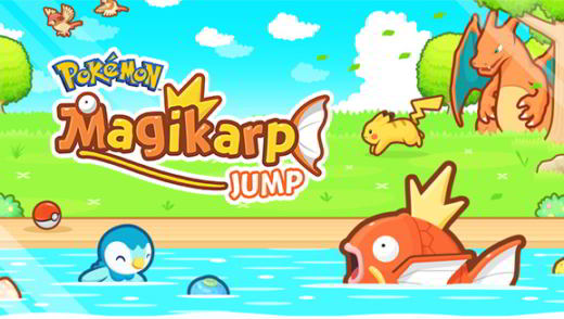 migliori trucchi per giocare a Magikarp Jump