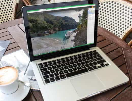 Come salvare le mappe di Google Maps sul PC