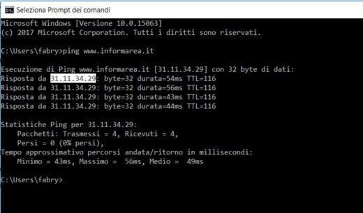 Come bloccare accesso ai siti dal PC