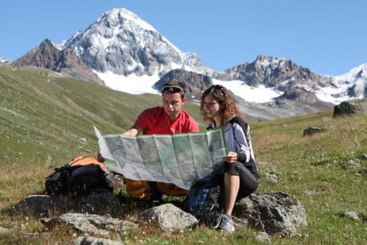 Come organizzare un'escursione in tenda