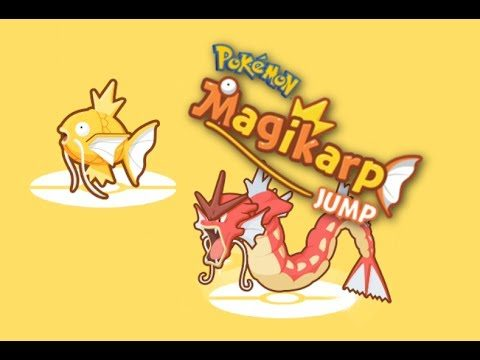 come ottenere magikarp shiny giallo - Trucchi per ottenere Magikarp Jump rari e colorati