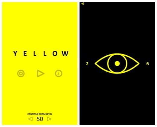Yellow Game