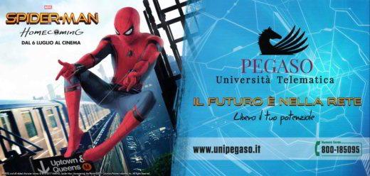 come laurearsi online con Unipegaso