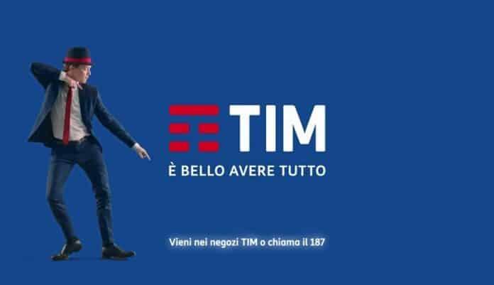 Piani tariffare TIM aggiornati 2017