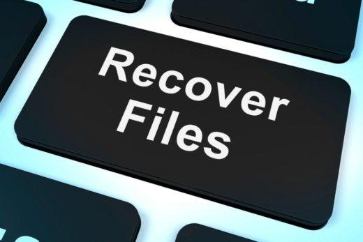 come recuperare dati hard disk danneggiato