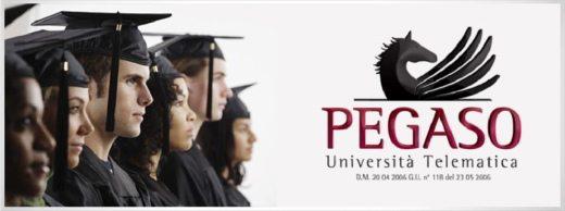 come laurearsi online con l'università telematica Pegaso