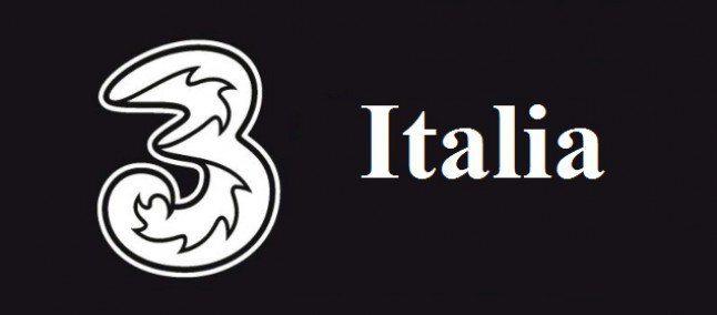 Piani tariffari 3 Italia aggiornati 2017