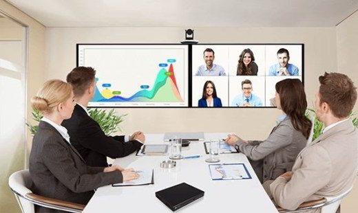 EzTalks Meetings: la soluzione ideale per le videoconferenze di gruppo
