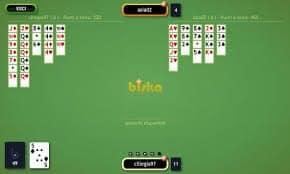 Biska game