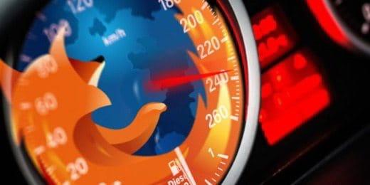 Come rendere più veloce Firefox