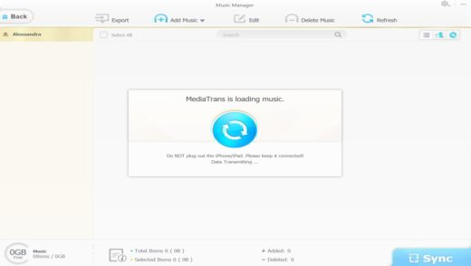 WINX MEDIATRANS LA MIGLIORE ALTERNATIVA AD ITUNES