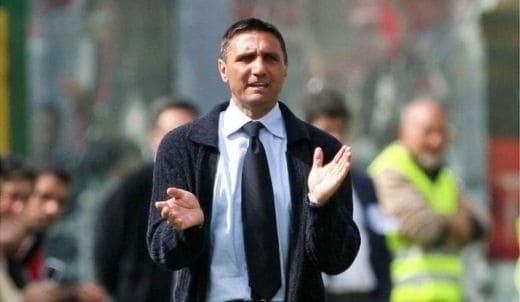 Giordano allenatore
