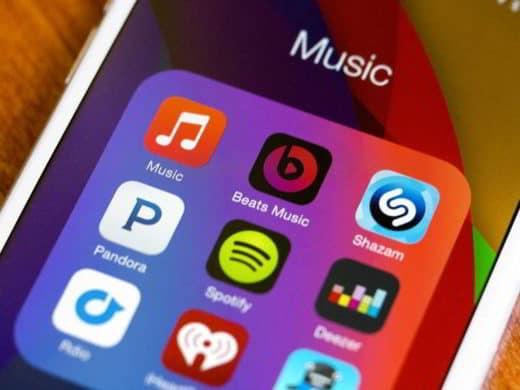 Le migliori applicazioni di musica in Streaming