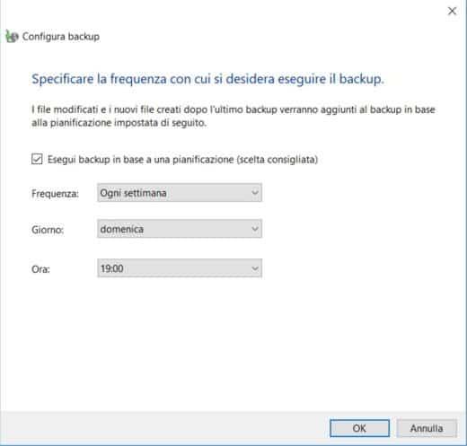 Come creare un DVD di Windows 10