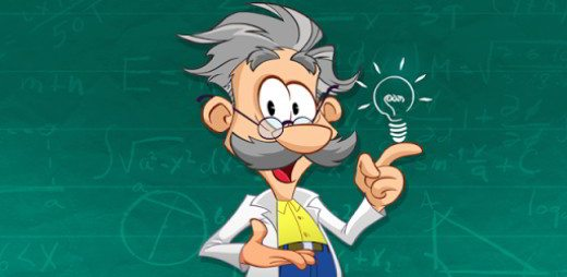 Soluzioni di Maestro di Logica 1