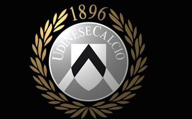 La probabile formazione dell'Udinese Serie A 2017/2018