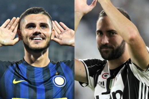 Probabili formazioni 3 giornata Serie A 2017/2018
