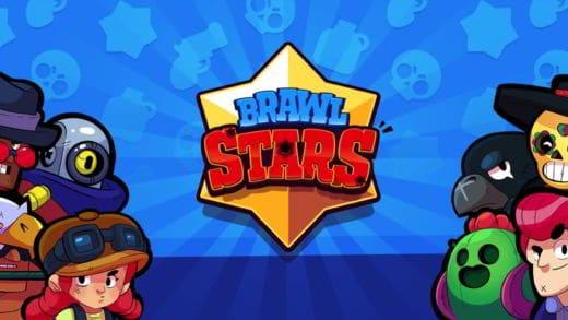 Brawl Stars per Android e iOS