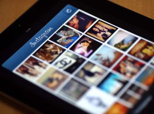 Come archiviare foto Instagram