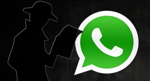 Come spiare conversazioni WhatsApp con smartphone