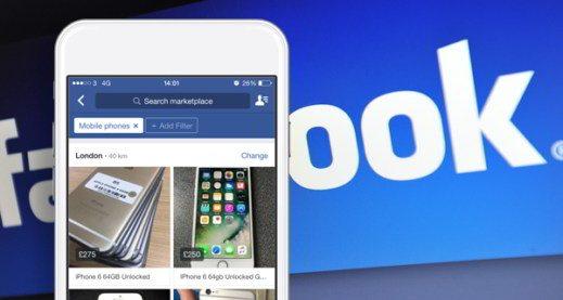Come vendere e acquistare su Facebook