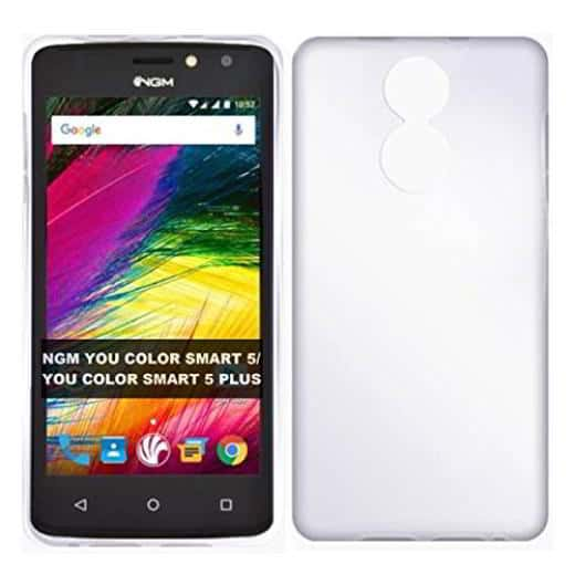 NGM YOUR COLOR SMART 5 PLUS