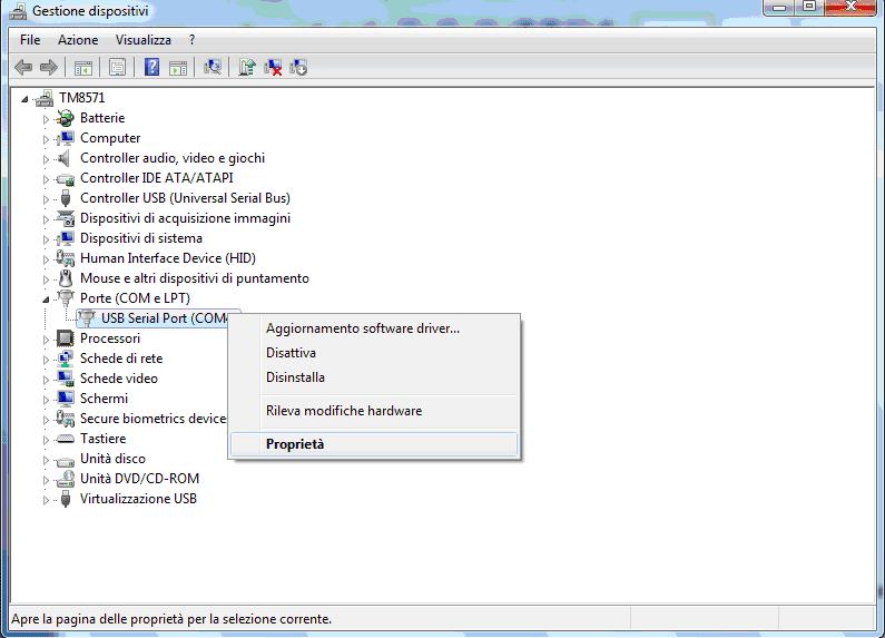Le porte USB del PC non funzionano: come risolvere