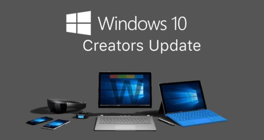 Come passare a Windows 10 Creators Update