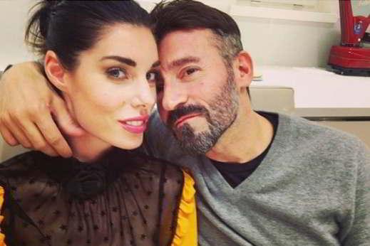 Bianca Atzei e Max Biaggi amore finito
