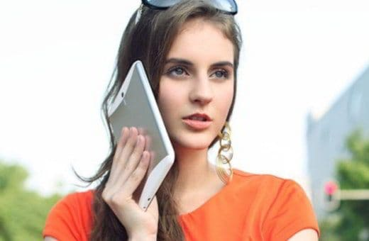 Come telefonare ai fissi e cellulari con tablet
