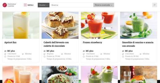Dove trovare online Monsieur Cuisine Plus