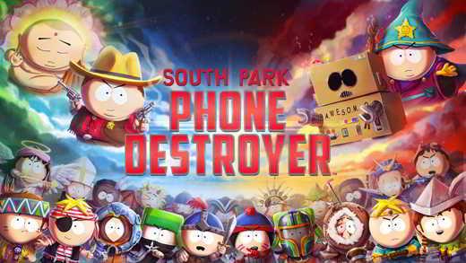 Migliori trucchi per giocare a South Park Phone Destroyed