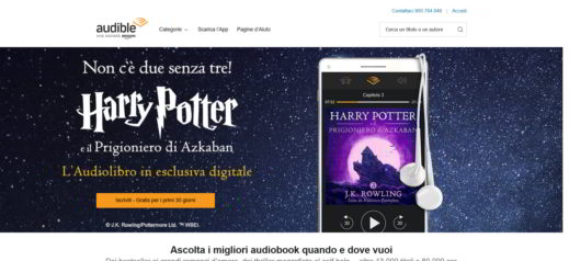 audiolibri download