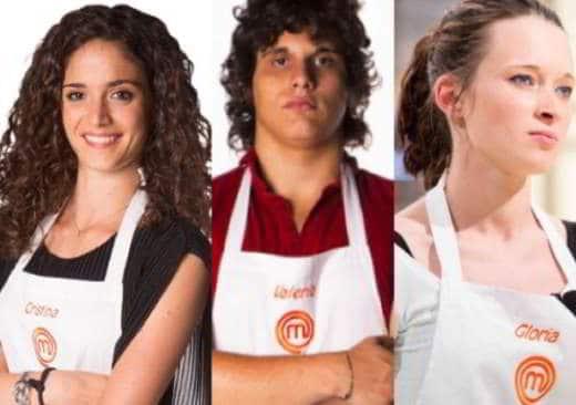 Concorrenti Masterchef Italia 6