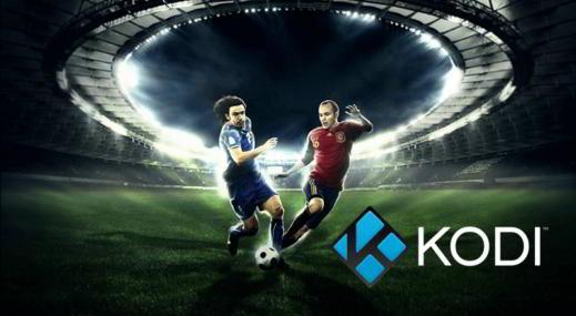 kodi calcio streaming - I migliori siti per vedere le partite di calcio in streaming gratis
