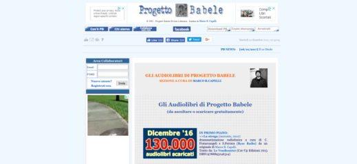 Progetto Babele