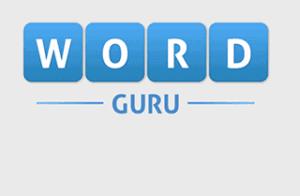 Word Guru Answers level 1 to 2000