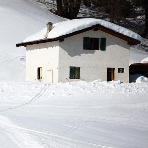 Ambienti answer: CHALET