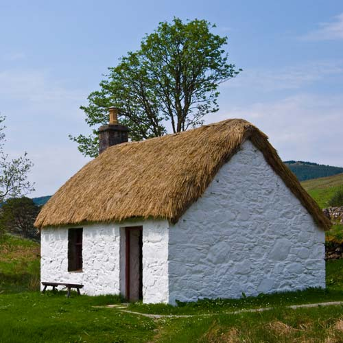 Ambienti answer: COTTAGE