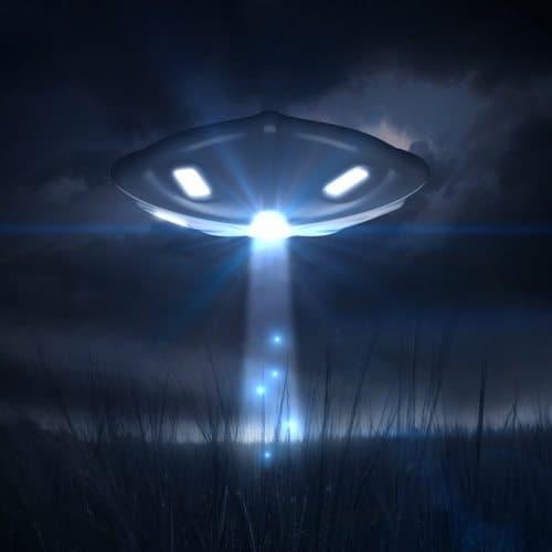 Ambienti answer: UFO
